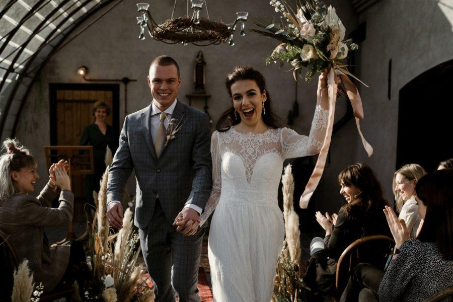 Wat zijn de voordelen van een ceremonieel huwelijk | Ceremonie vol liefde