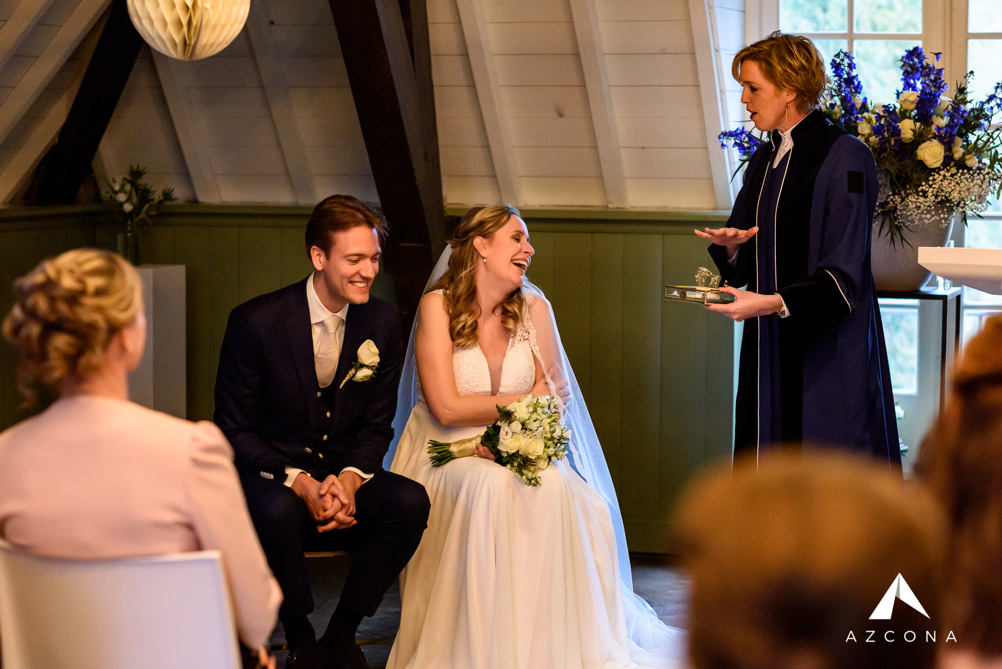Trouwceremonie | Ceremonie vol Liefde
