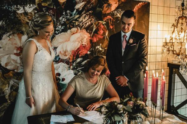 Ketelhuis | Ceremonie vol Liefde